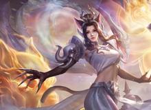 """Liên Quân Mobile: Garena tặng FREE skin Arum """"Thái Lan"""", game thủ chỉ cần cày mảnh và kiên nhẫn đợi"""