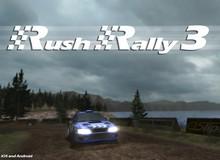 Sau tất cả, game mobile đua xe ấn tượng Rush Rally 3 sẽ chính thức trình làng vào 29/3 này