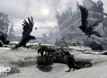 Metro Exodus thành công ngoài mong đợi, NPH ca ngợi Epic Games, dìm hàng Steam