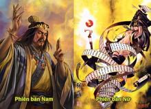 """Từng là kẻ """"lót đường"""", Trương Giác bỗng trỗi dậy trở thành tướng dành cho nông dân """"hành"""" Top"""