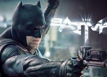 Grim Knight - Phiên bản Batman nguy hiểm nhất mọi thời đại là ai?
