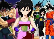 Dragon Ball Super: Broly - Bố mẹ của Goku chính là cặp phụ mẫu người Saiyan tuyệt vời nhất trong series