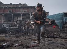 [Days Gone] Game zombie hay nhất năm 2019 hé lộ cốt truyện đầy nút thắt