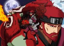 Naruto: Xếp hạng 20 Jinchuriki vĩ đại nhất trong lịch sử Nhẫn Giả (P1)