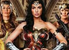 Lý do thật sự khiến Wonder Woman 1984 bị trì hoãn đến năm 2020
