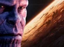 """Trái Đất """"yếu kém"""" là thế nhưng tại sao không có chủng tộc ngoài hành tinh nào dám xâm chiếm ngoài Thanos?"""