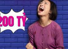 """""""Bà mẹ mất con"""" Hai Phượng chính thức đạt 200 tỷ, trở thành bộ phim Việt Nam có doanh thu cao nhất mọi thời đại"""