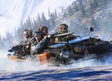 Những điều cần biết về Battlefield 5 Firestorm - Tựa game Battle Royale hấp dẫn mới ra mắt