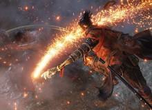 Đánh giá Sekiro: Shadow Die Twice – Ngọn lửa sáng của làng game 2019 (Phần 1)
