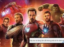 """Avengers: Endgame sẽ dài hơn 3 tiếng, fan đòi """"đóng bỉm"""" đi xem để không mất cảnh phim nào"""