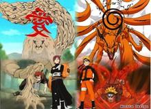 Naruto: Xếp hạng 20 Jinchuriki vĩ đại nhất trong lịch sử Nhẫn Giả (P2)