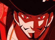 One Piece: Sức mạnh đáng sợ của kiếm sĩ vĩ đại nhất thế giới Mihawk là khả năng sử dụng 1 loại haki quan sát đặc biệt?