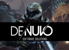 Không đầu hàng Hacker, Denuvo tung ra phương thức bảo mật mới