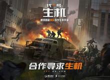 Code: Live – Game sinh tồn thế giới mới của Tencent chuẩn bị ra mắt