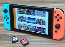 Nintendo Switch sắp ra phiên bản giá rẻ; học sinh, sinh viên thừa sức mua được