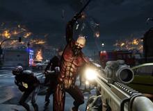 Cuối tuần này, hãy thỏa sức bắn zombie với Killing Floor 2 miễn phí 100%