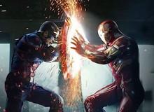 """Chris Evans tiết lộ """"Iron Man sẽ giết Captain America trong Endgame"""", phải chăng đây là sự thật?"""