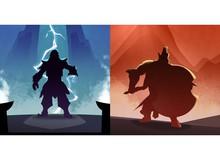 Auto Chess: Tướng mới Zeus có skill cực dị 'đấm thẳng vào máu' của đối phương, Mars là thần tank Warrior