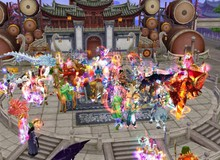 Tân Thiên Long Mobile vs Thiên Long Bát Bộ: Tân binh vượt mặt cựu binh!