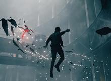 Control - Sự kết hợp hoàn hảo giữa game siêu anh hùng và sinh tồn, kinh dị