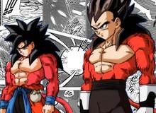 Dragon Ball Super: Super Saiyan 4 mạnh kinh khủng thế nào mà người hâm mộ đều kì vọng sẽ được đưa vào mạch truyện chính