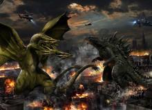 Godzilla: King of Monsters: Những điều người hâm mộ mong chờ trong cuộc chiến của Tứ Đại Kaiju
