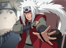"""Naruto: 20 sức mạnh của gã """"háo sắc"""" Jiraiya mà các fan có thể đã bỏ lỡ (P1)"""