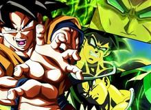 Dragon Ball Super: Broly phiên bản DVD sẽ chiếu thêm 45 phút cảnh bị cắt so với khi chiếu tại rạp