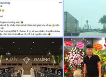 KingofWar lại mở thêm 3 Cybergame chỉ trong 2 tháng, 'tiến đánh' ra cả nước không chỉ riêng Hà Nội