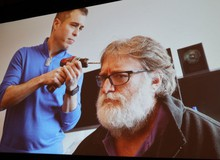 Half-Life 3 sẽ được chơi bằng sóng não?