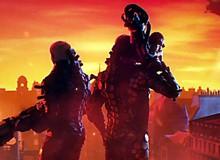 Hé lộ ngày ra mắt của Wolfenstein: Youngblood
