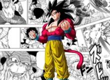 Dragon Ball Super có thể sẽ hé lộ cách biến đổi mới của người saiyan để Goku và Vegeta đủ sức chống lại Moro?