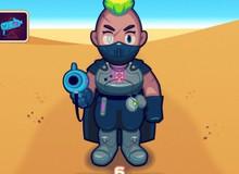 Void Tyrant - Game phiêu lưu kết hợp thẻ bài thú vị rục rịch mở thử nghiệm