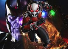 'Josh Brolin' Thanos phản ứng cực gắt trước giả thuyết Ant-Man sẽ làm nổ tung 'bàn tọa' của mình
