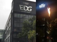 LMHT: Gaming House của EDG bốc cháy dữ dội, rất may Clearlove vẫn ổn