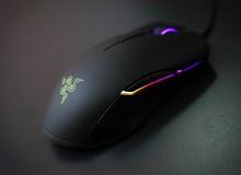 Game thủ thuận tay trái mua chuột chơi game nào ngon?
