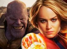 Avengers: Endgame và trận đấu khốc liệt giữa các đối thủ ngang tài mà fan muốn thấy trong bom tấn của Marvel
