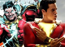 Giải mã After Credit của Shazam!: Hé lộ phản diện nguy hiểm nhất mà siêu anh hùng phải đối mặt trong phần 2?