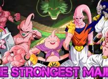 Dragon Ball: 10 trạng thái mạnh nhất của Majin Buu - kẻ gần như bất tử và sở hữu sức mạnh khủng khiếp