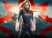 """Chưa ra mắt Captain Marvel đã được lên ý tưởng cho phần 2, gợi ý về một tương lai """"tuyệt vời"""" của MCU"""