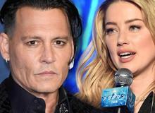 """Johnny Depp đệ đơn kiện vợ cũ hơn 1.100 tỷ vì khiến mình mất vai """"Cướp biển vùng Caribbean"""", ai mới là người được lợi?"""
