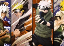 Naruto: Cần gì phải xuất thân từ gia tộc danh giá, 7 nhân vật này vẫn mạnh bá đạo trên từng hạt gạo