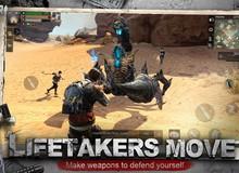 Xuất hiện tựa game bắn zombie cực đã mới toanh LifeAfter với phiên bản tiếng Anh