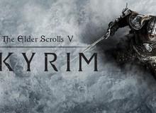 Bản Mod nổi tiếng của Skyrim bị cáo buộc ăn cắp code