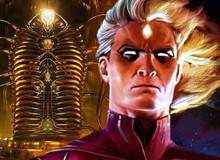 """Giả thuyết gây sốc: Adam Warlock sẽ được """"sinh ra"""" ngay sau cái kết của Thanos trong Avengers 4?"""
