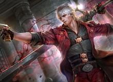 Có thể bạn chưa biết: Devil May Cry được xây dựng trên kịch bản bỏ dở của Resident Evil
