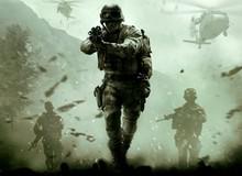 Game huyền thoại Call of Duty: Modern Warfare Remastered đang được phát tặng miễn phí trên PS4