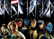 """Dàn dị nhân đã từng """"xưng bá thiên hạ"""" thế nào trước X-Men: Dark Phoenix?"""