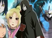Naruto: Vượt mặt Jiraiya và Tsunade, Orochimaru xứng đáng chiếm lĩnh vị trí số 1 trong Sannin huyền thoại?