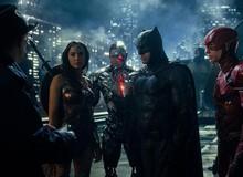 CEO của Warner Bros tuyên bố từ bỏ việc kết nối các siêu anh hùng DC comics thành một vũ trụ, phải chăng DCEU đã đến hồi kết thúc?